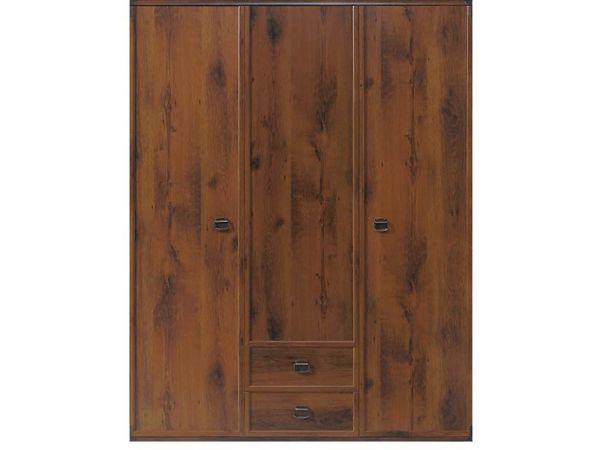 Шкаф трехдверный JSZF 3D2S/150 Индиана Гербор 3199mz купить с доставкой по Украине