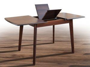 Стол обеденный раскладной Джаз МИКС-мебель