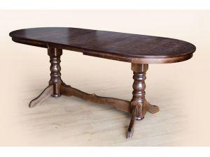 Стол обеденный раскладной Говерла 2 МИКС-мебель