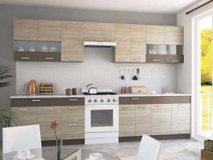 Кухня модульная Алина Сокме