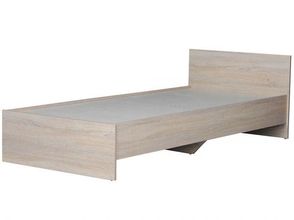 Ліжко односпальне ДСП Берегиня