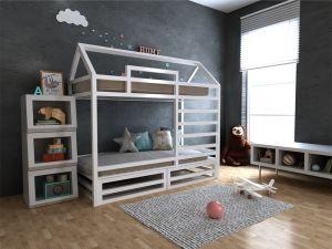 Кровать-домик Джули