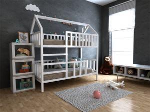 Кровать-домик Молли