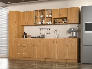 Кухня модульная Алина Мебель Сервис