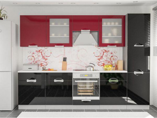 Кухня модульная Кармен Мебель Сервис 344mz купить с доставкой по Украине