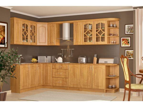 Кухня модульна Оля Мебель Сервіс 358mz купити з доставкою по Україні