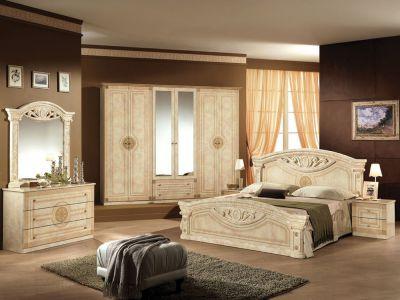 Спальний гарнітур Рома