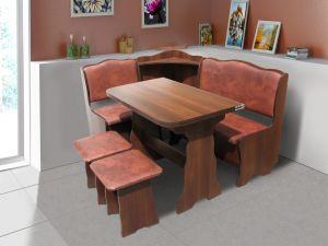 Кухонный уголок Симфония МИКС-мебель