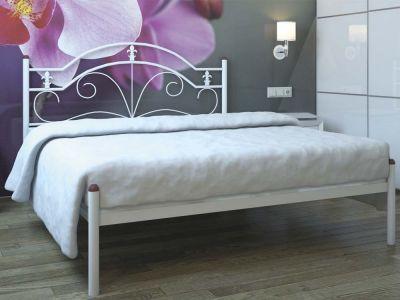 Кровать металлическая Диана Металл Дизайн