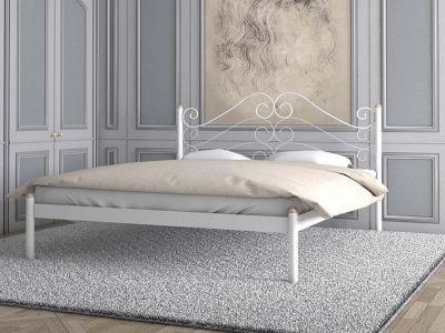 Ліжко металеве Адель