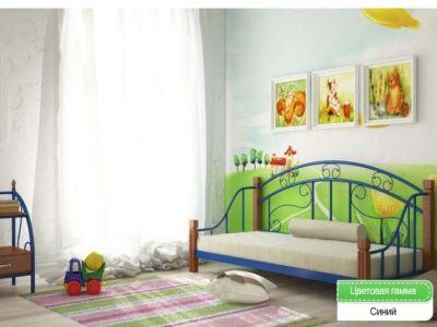 Кровать односпальная Орфей