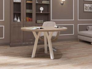 Стол обеденный Уно-3 Металл Дизайн
