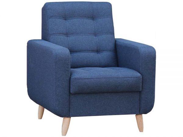 Нераскладное мягкое кресло Даллас...