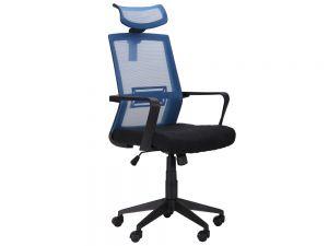 Крісло геймерське з підголівником Neon AMF