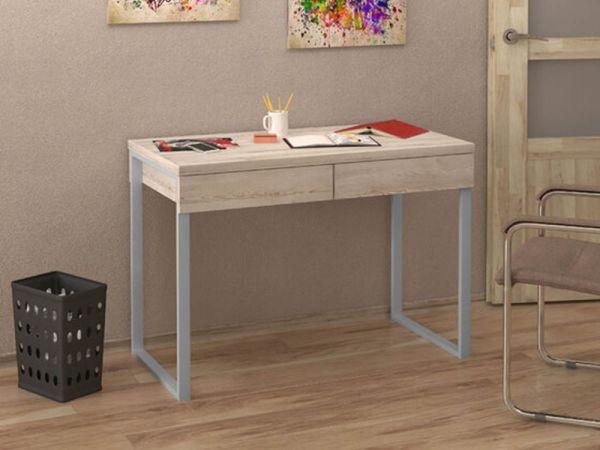 Стол компьютерный Лофт-05 MaxiМеблі 7391mz купить с доставкой по Украине