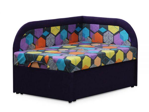 Тахта детская Лунтик НТ-мебель 3921mz купить с доставкой по Украине