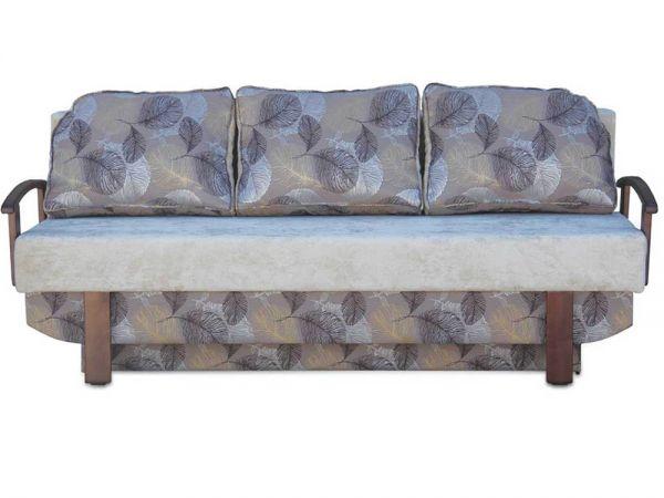 Диван-еврокнижка Азия Люкс НТ-мебель 4429mz купить с доставкой по Украине