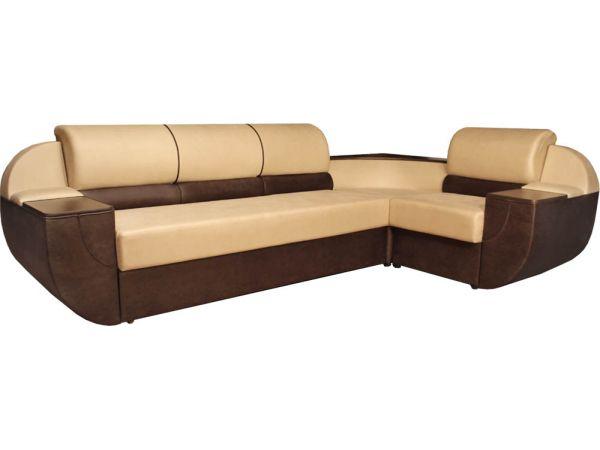 Угловой диван Кембридж Континент 3579mz купить с доставкой по Украине