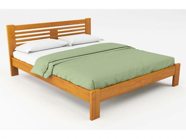 Кровать деревянная Флоренция ТеМП-Мебель 7492mz купить с доставкой по Украине