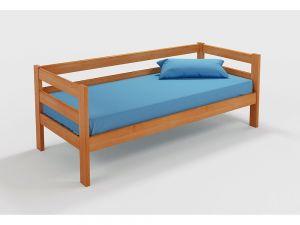 Ліжко дерев'яне Сімба ТеМП-Мебель 7493mz купити з доставкою по Україні