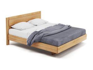 Ліжко дерев'яне Торонто ТеМП-Мебель 7496mz купити з доставкою по Україні