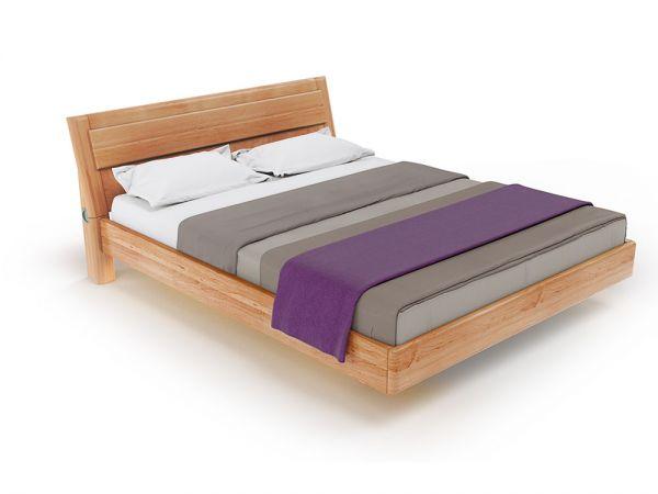 Кровать деревянная Неаполь ТеМП-Мебель 7496mz купить с доставкой по Украине