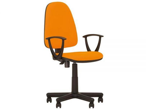 Кресло офисное Престиж Новый Стиль 1435 купить с доставкой по Украине