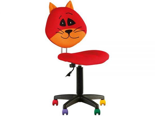 Кресло детское CAT GTS MS Новый стиль 1727 купить с доставкой по Украине