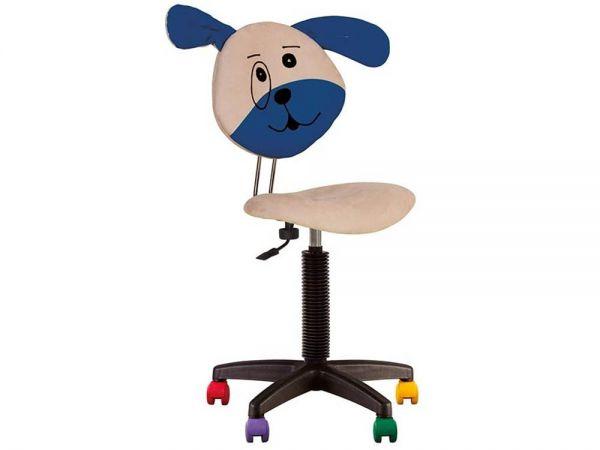 Кресло детское DOG GTS MS Новый стиль 1758 купить с доставкой по Украине
