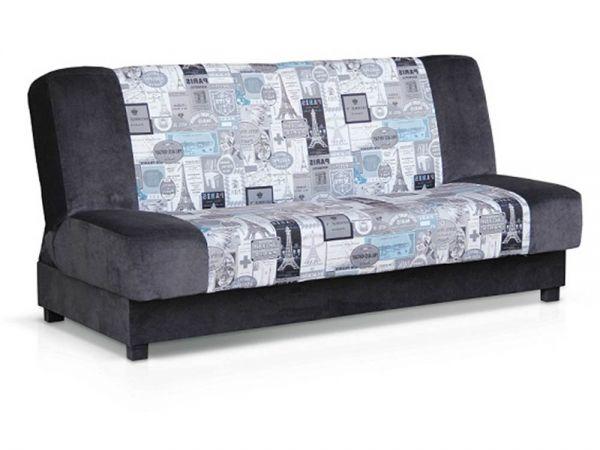 Диван-книжка Кантри НТ-мебель 3914mz купить с доставкой по Украине