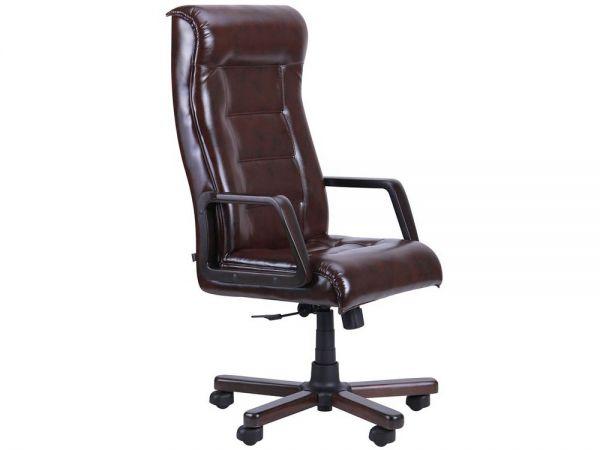 Кресло компьютерное кожаное Роял Экстра AMF 1579 купить с доставкой по Украине