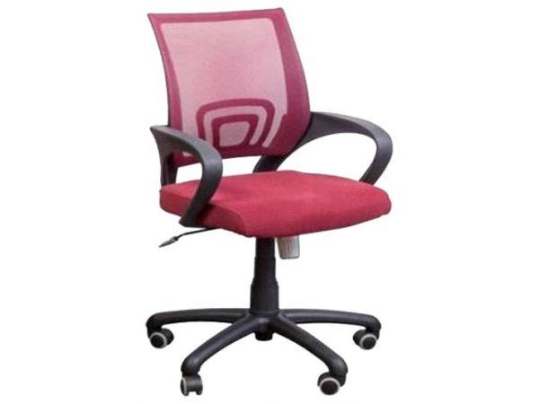 Кресло компьютерное с ортопедической спинкой Веб AMF 3671 купить с доставкой по Украине