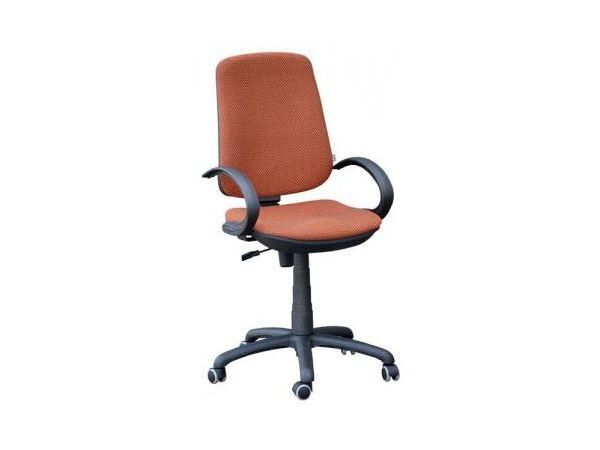 Крісло офісне з ортопедичною спинкою Регбі AMF 3677 купити з доставкою по Україні