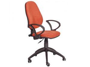 Кресло офисное с ортопедической спинкой Гольф AMF
