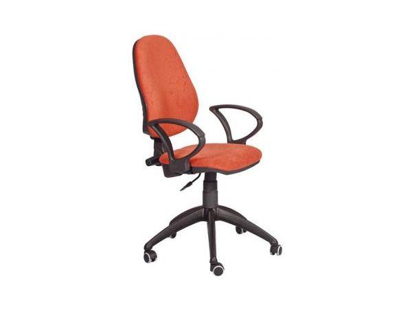 Крісло офісне з ортопедичною спинкою Гольф AMF 3680 купити з доставкою по Україні
