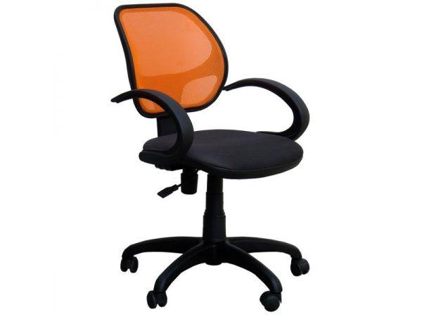 Крісло офісне Байт AMF 3682 купити з доставкою по Україні