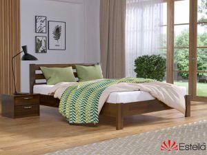 Кровать деревянная Рената Люкс Эстелла