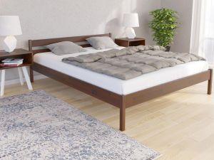Ліжко дерев'яне Нота Бене Естелла