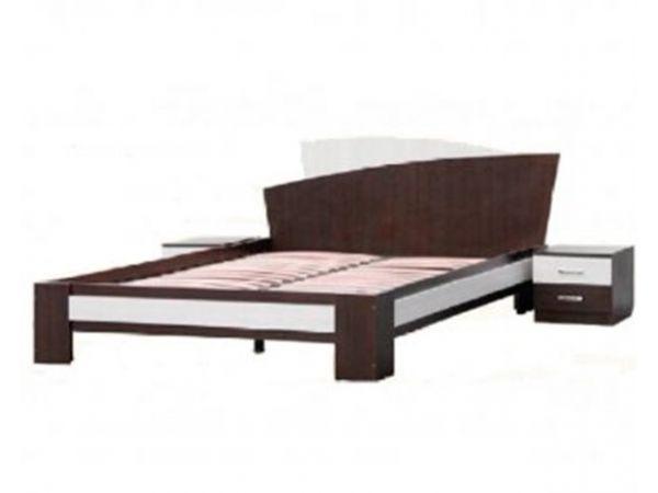 Ліжко двоспальне Рига Берегиня 3952mz купити з доставкою по Україні