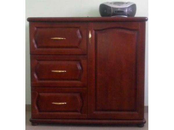 Комод с тумбой К4 ТеМП-Мебель 4056mz купить с доставкой по Украине