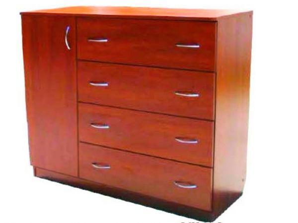 Комод с тумбой 9 РТВ-мебель 4397mz купить с доставкой по Украине