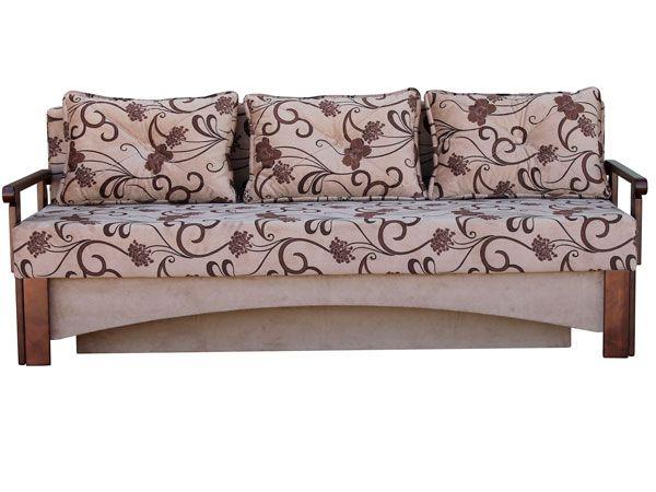 Диван-еврокнижка Европа Люкс НТ-мебель 5441mz купить с доставкой по Украине