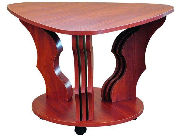 Стол журнальный СЖ-20 РТВ-мебель 4810mz купить с доставкой по Украине