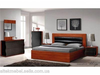 Модульна спальня Наяда