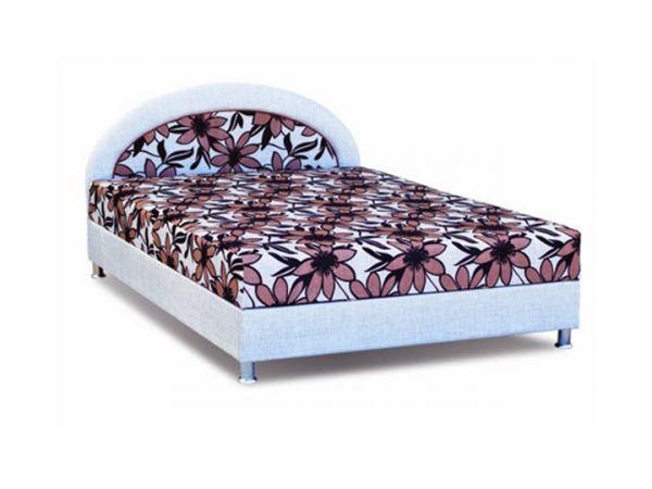 Кровать с матрасом и нишей Лагода НТ-мебель 3917mz купить с доставкой по Украине