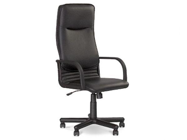 Кресло офисное с ортопедической спинкой Нова Новый Стиль 1440 купить с доставкой по Украине
