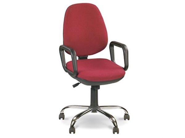 Крісло офісне Комфорт Новий Стиль 1449 купити з доставкою по Україні