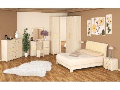 Кровать двуспальная Токио