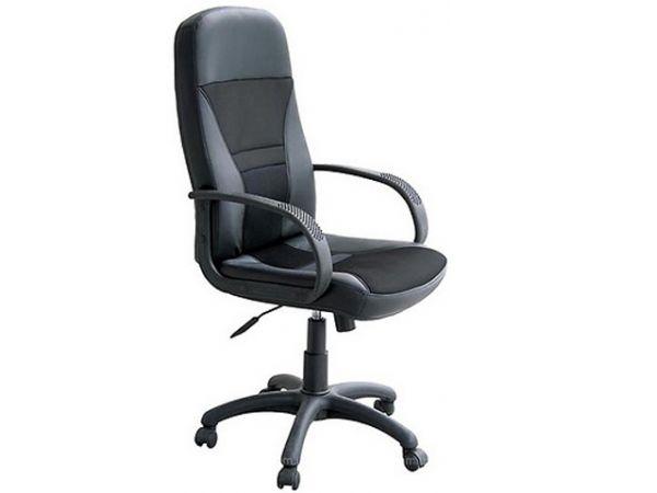 Кресло офисное Анкор HB кожзам AMF 1552 купить с доставкой по Украине