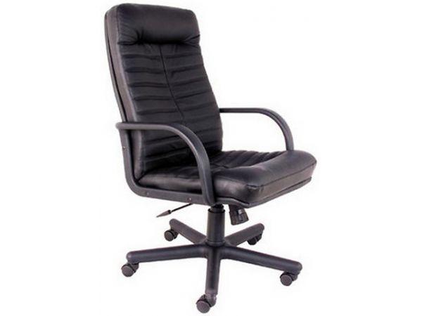 Крісло офісне з ортопедичною спинкою Ледлі AMF 1556 купити з доставкою по Україні